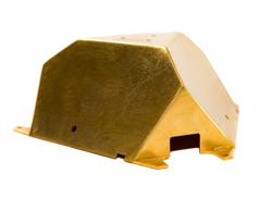 brass-5-axis-laser-cut-part