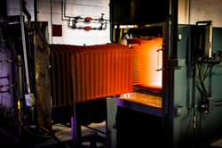 Heat Treating