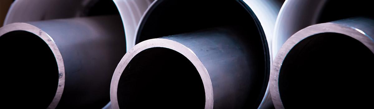 mumetal Seamless Tubing