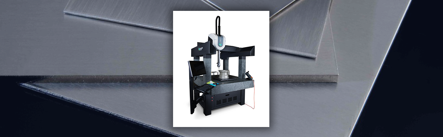 coordinate measuring machinery