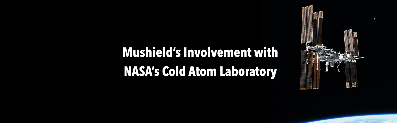 Cold Atom Laboratory